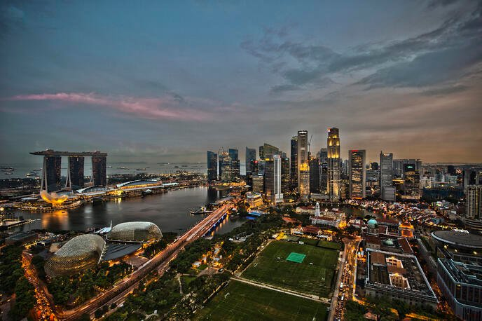 G2 Launches Major Presence in Asia Pacific. Here's Why We Did It Right Now!