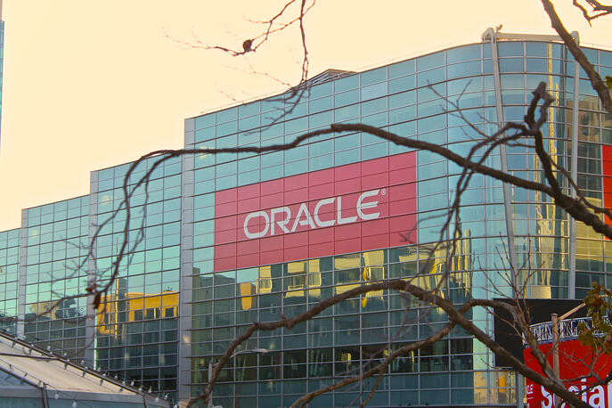 Join G2 at Oracle OpenWorld to Help Raise Money for Girls Who Code