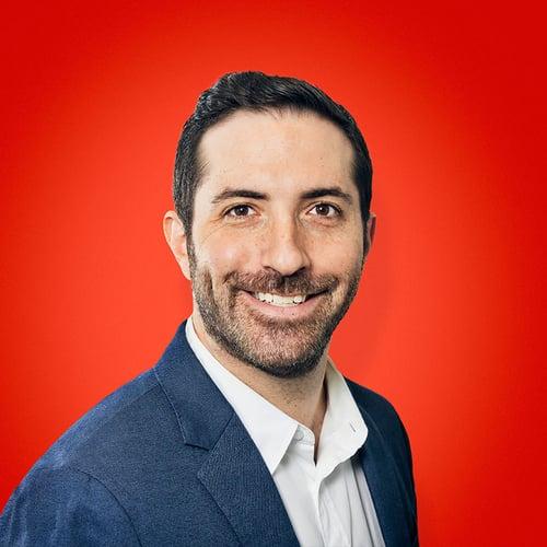 Brad Rosen Headshot