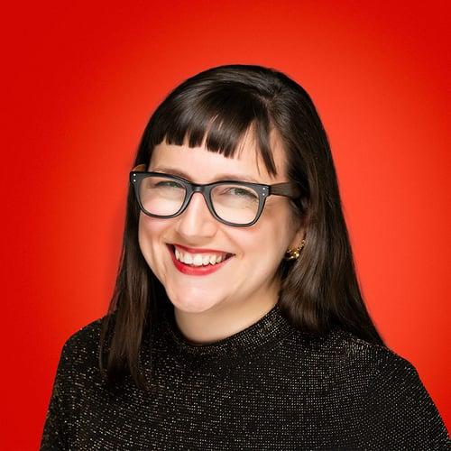 Marie MacBain Headshot