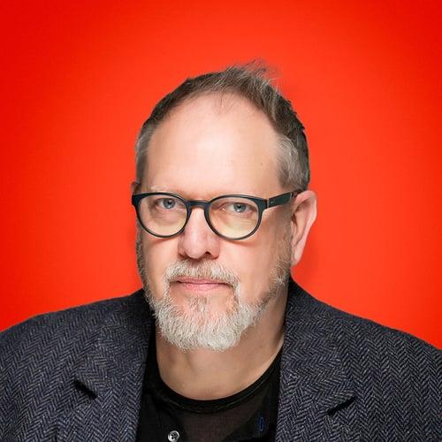 Michael Fauscette Headshot
