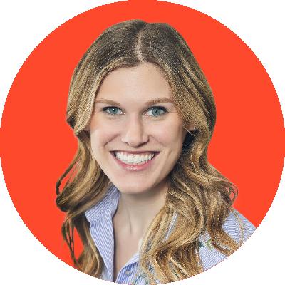 Brittany Wroblewski Headshot