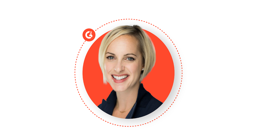 Introducing Amanda Malko: G2's New CMO